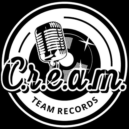 90年代ヒップホップ専門レーベル クリームチームレコード