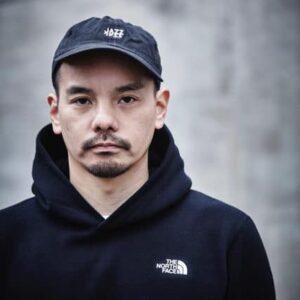 DJ MITSU THE BEATS(GAGLE/JAZZY SPORT)